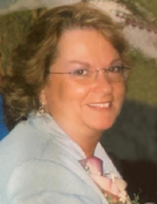 "Sandra ""Sandy"" Sue Thompson"