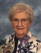 Myrtle Elma Tanner  Whittington