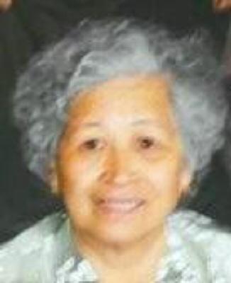 Mrs. Xiao (Ma) Huang, China/ Glace Bay