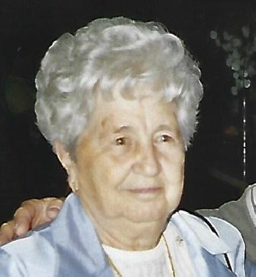 Ruth G. Saunders
