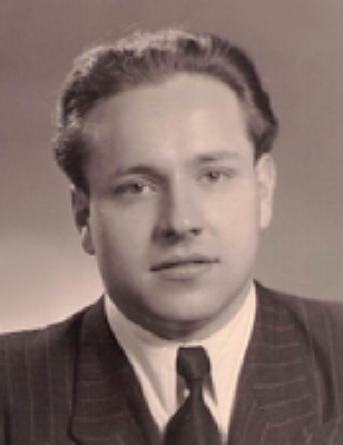 Helmut Ferdinand Shulz