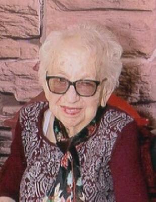 Lillian F. Hollett