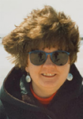 Photo of Patricia Cottrell