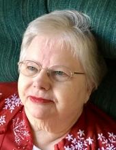 Marcia Mae Abrams