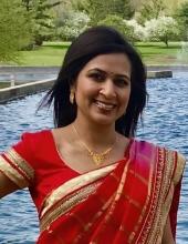 Roshani Parikh