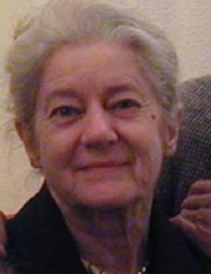 Camilla Ann Greene