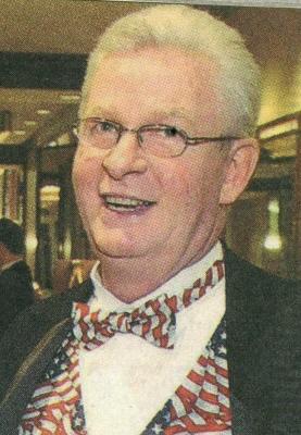 Photo of Richard Boland