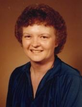 Louise Rhoades Byrd