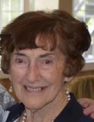 Louise M. Allan