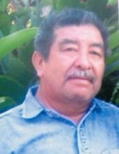 Alberto Fidel Perez