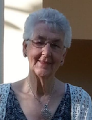Carrie R. Harris