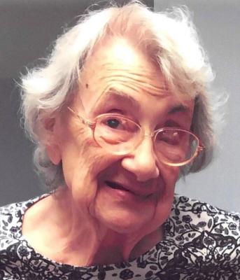 Josephine M. Palma