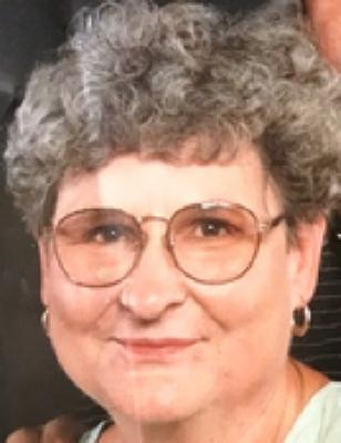Doris Marie Martinez