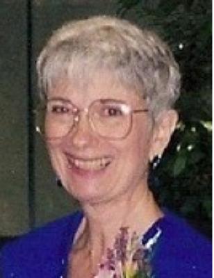 Nancy Phillips Williams