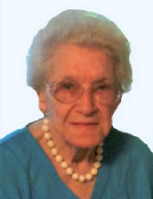 Lucille Kraus