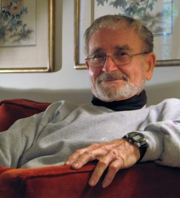 Photo of Theodore Largman