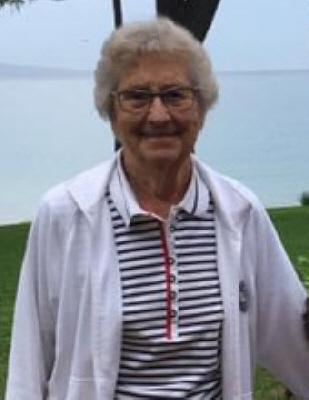 Shirley Elizabeth Davis