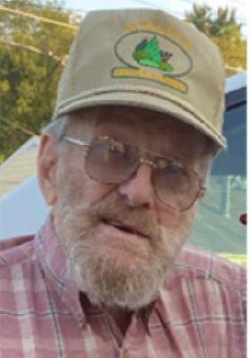 Photo of Herbert Ackley, Sr.