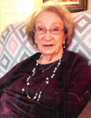 Betty Jeanice Ferguson