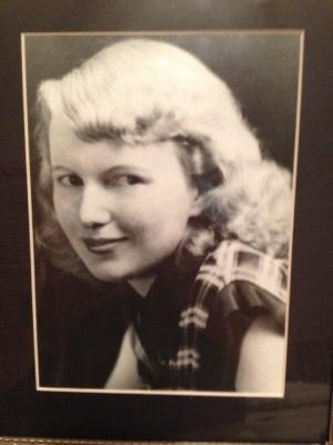 Erma Marie Alexander