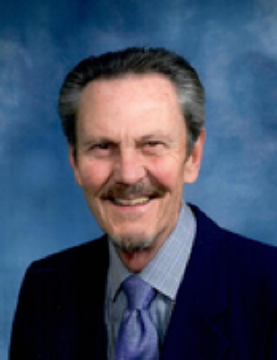 Robert David Hawkinson