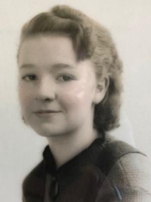 Photo of Frances Roberts