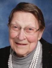 Margaret Anna Schwickerath