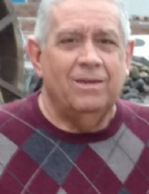 Johnny Allen Burris