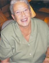 """Photo of Joan """"Joani"""" Zinser"""