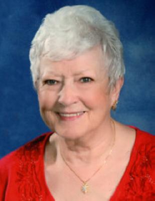 Photo of Carol Gearner
