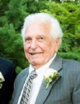 """Ronald """"Gramps"""" Robert Munninghoff"""
