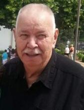 Charles Evan Vanoy