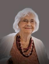 Peggy Joyce Kroeker