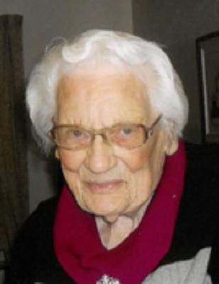 Dorothy Elizabeth MacDonald