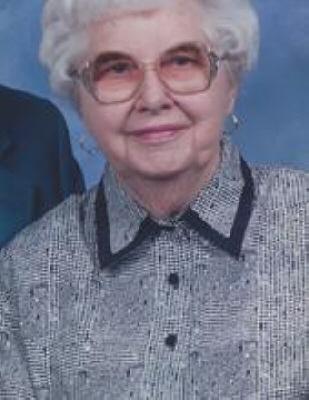 Shirley Wynn