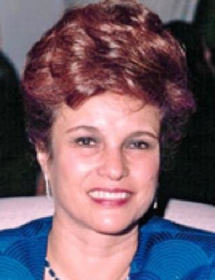 Yolanda Llorente