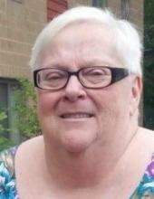 Photo of Rosemary Sharp