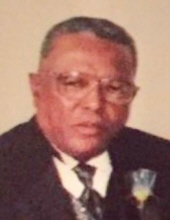 "Wilton ""T-Babe"" James, Sr."