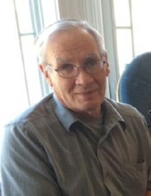 Gerald  William  Fairley