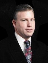 Patrick  Lee Naegle