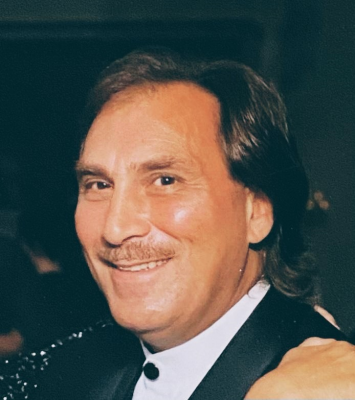 Photo of Frank Castagna