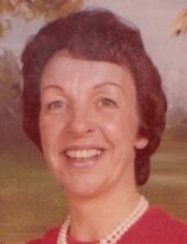 Mary  Elizabeth  Metzger