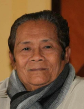 Ramon Salvacion Gordoncillo