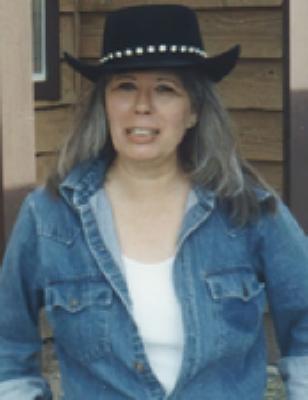 Patsy Lou Jackman