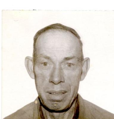 Photo of Ernest Alexander