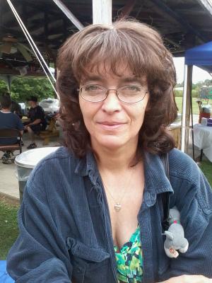 Photo of Christina Spinner