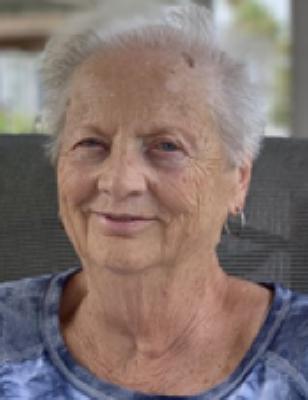 Betty Sue Rinkenberger