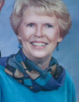 Evelyn Dale Coulson