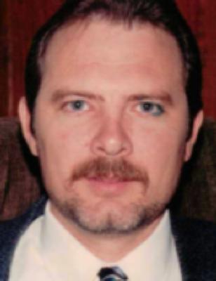 Mark Stephen Barry