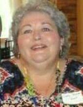 Cathy Ann Hunt